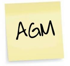 13th March 2018 AGM Bridport Business Chamber, 6pm