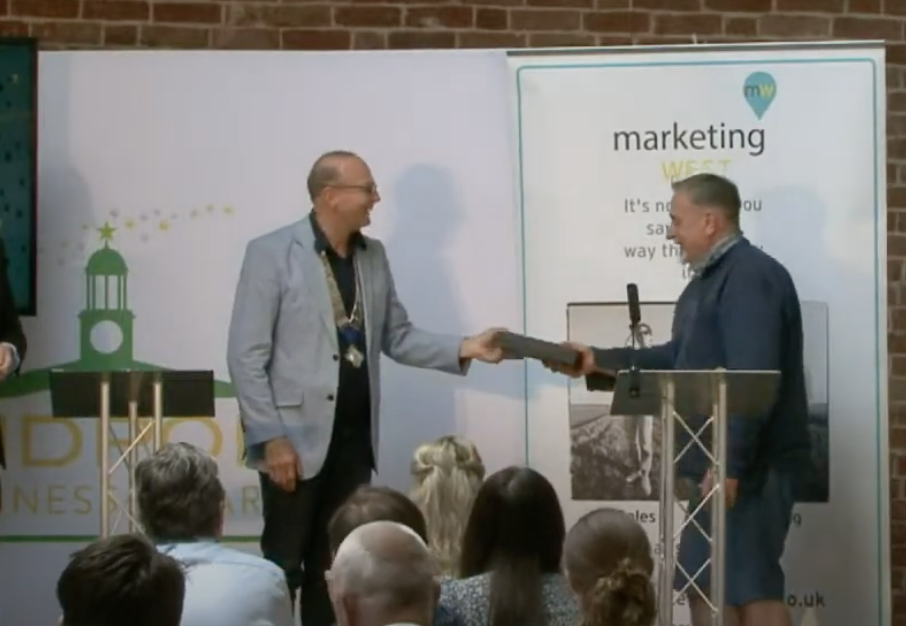 Bridport Business Awards 2021 – Who Won What?