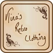 New Member – Tina's Retro Clothing